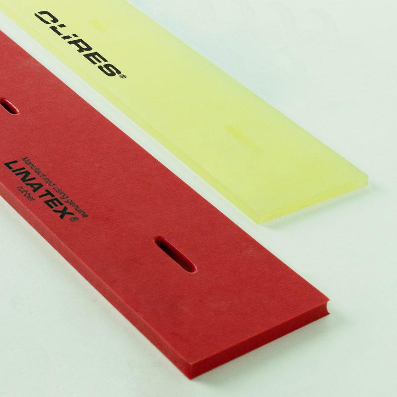 M830 LONG LIFE LINATEX® OR OLIRES® SQUEEGEE BLADES BEST IN MARKET