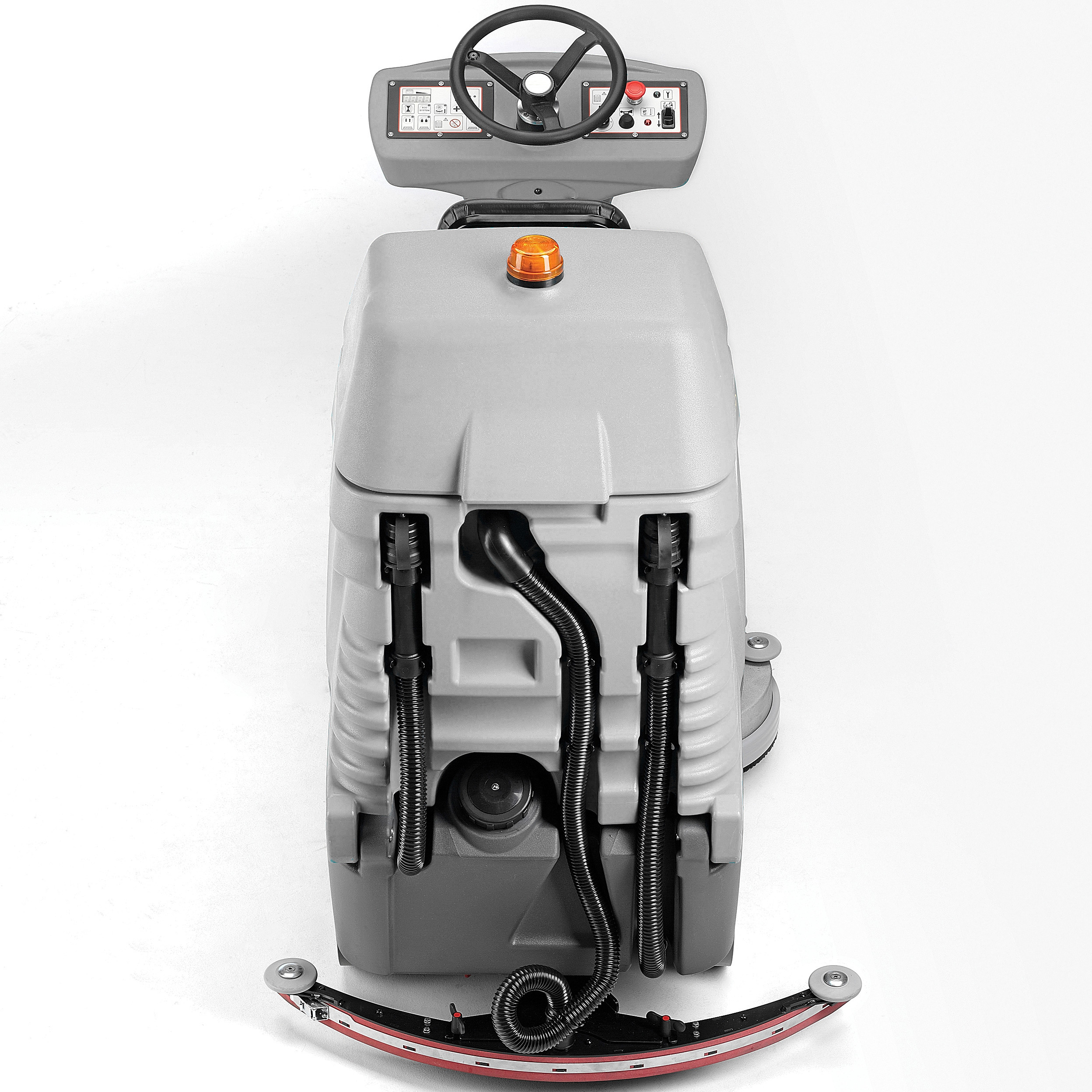 MACH M850 RIDE ON AUTOSCRUBBER EASY TO EMPTY