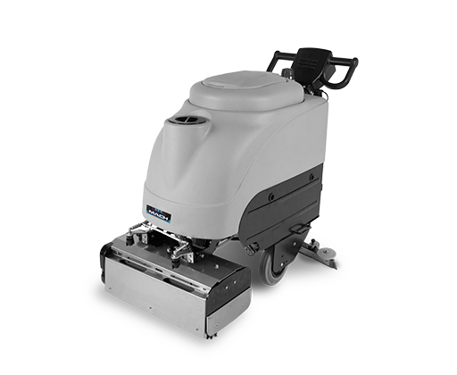 MACH EC520 | Escalator cleaner