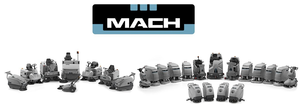 Mach: Distributorship Proposal