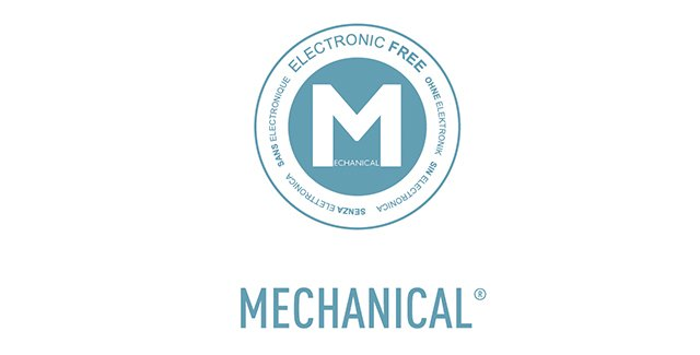 M- Mechanical - MACH' electronic free scrubber line